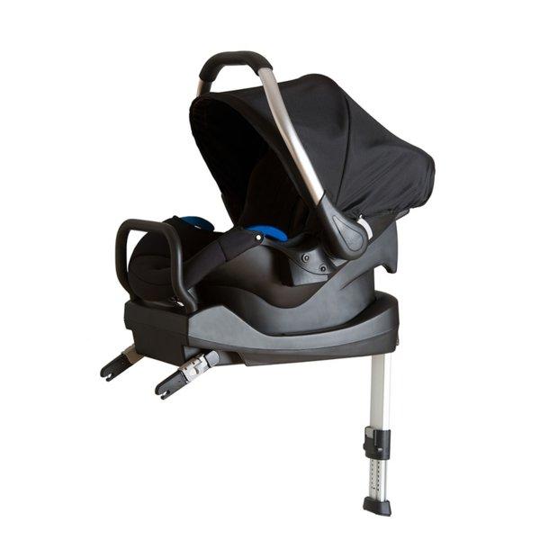 Столче за кола Comfort fix с Isofix-Base / 0+ (0-13 кг.)